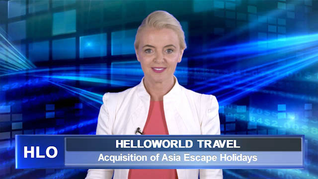 Helloworld Travel in Asia Escape Holidays deal