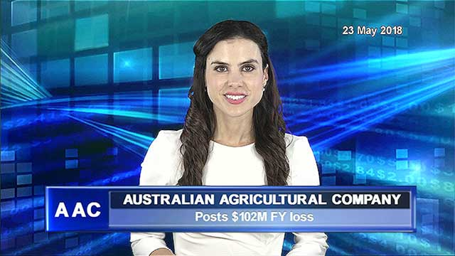 Australian Agricultural Company posts $102.6M loss