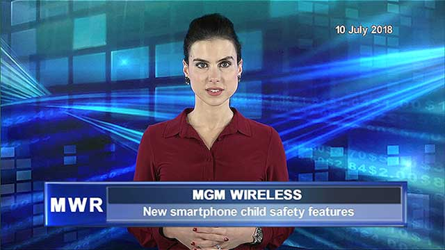 MGM Wireless launches new smartphone child safety features
