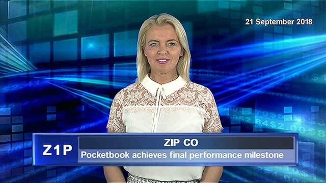 Zip Co sees Pocketbook achieve all required milestones