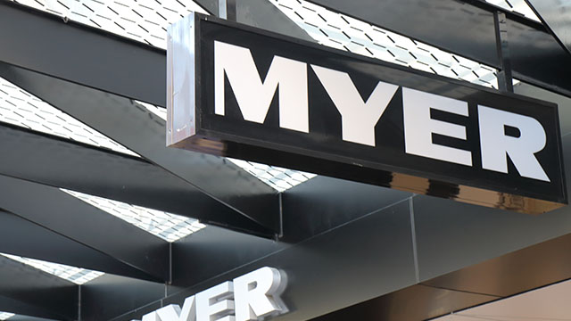 Myer denies disclosure obligation breach