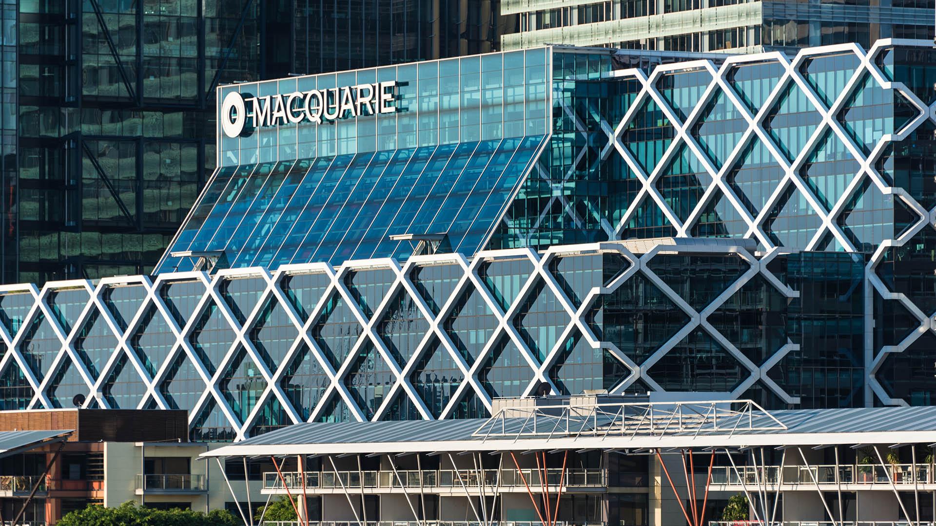 Macquarie Group (ASX:MQG) net profit up 11% compared to 1H19