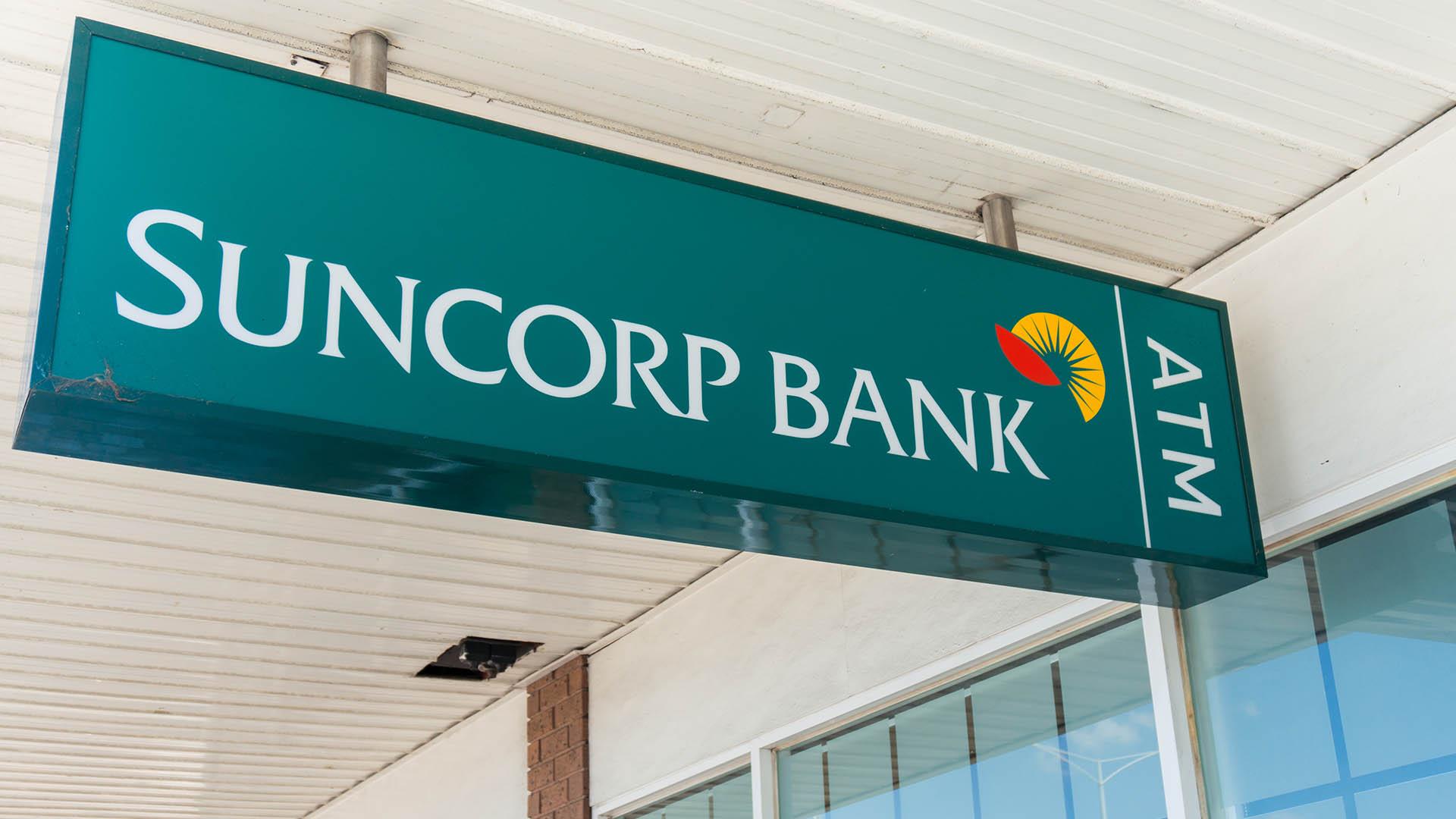 Suncorp Group (ASX:SUN) looking to raise $250 million