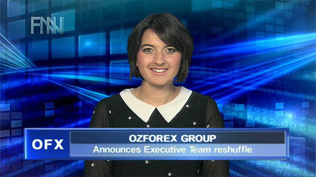 Ozforex group limited news