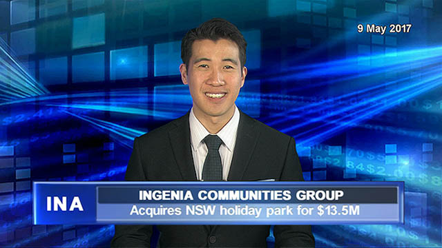 Ingenia Communities acquires NSW holiday park for $13.5M
