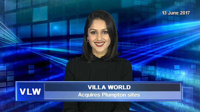 Villa World acquires Plumpton sites