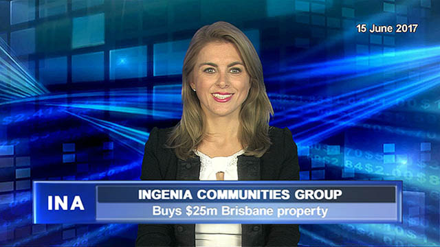 Ingenia Communities buys $25m Brisbane