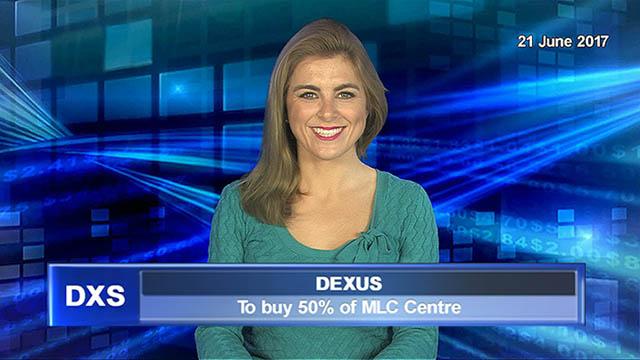 Dexus to snap up properties including 50% of MLC Centre
