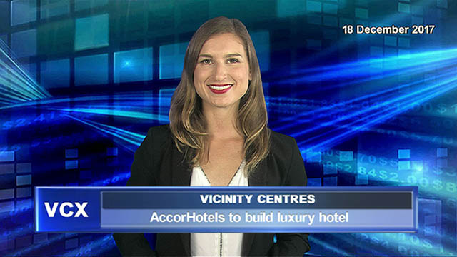 AccorHotels to build Vicinity Centres luxury hotel
