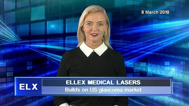 Ellex builds on glaucoma market