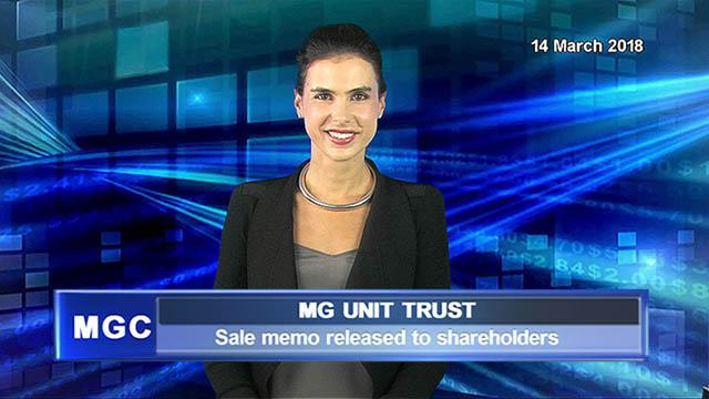 Murray Goulburn advises shareholders on sale
