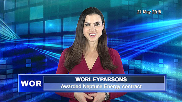Worley Parsons Awarded Neptune Energy contract