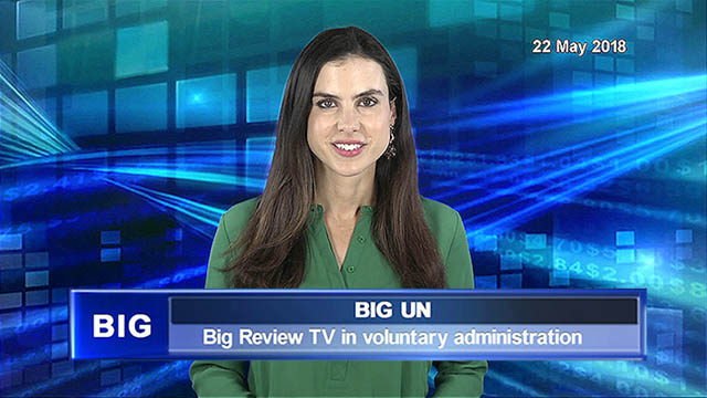 Big Un's Big Review TV placed into voluntary administration