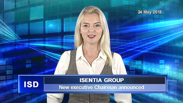 New Executive Chairman for Isentia