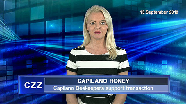 Beekeepers support Capilano Honey's proposed transaction