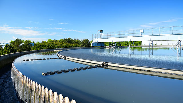 Fluence awarded new water treatment contract