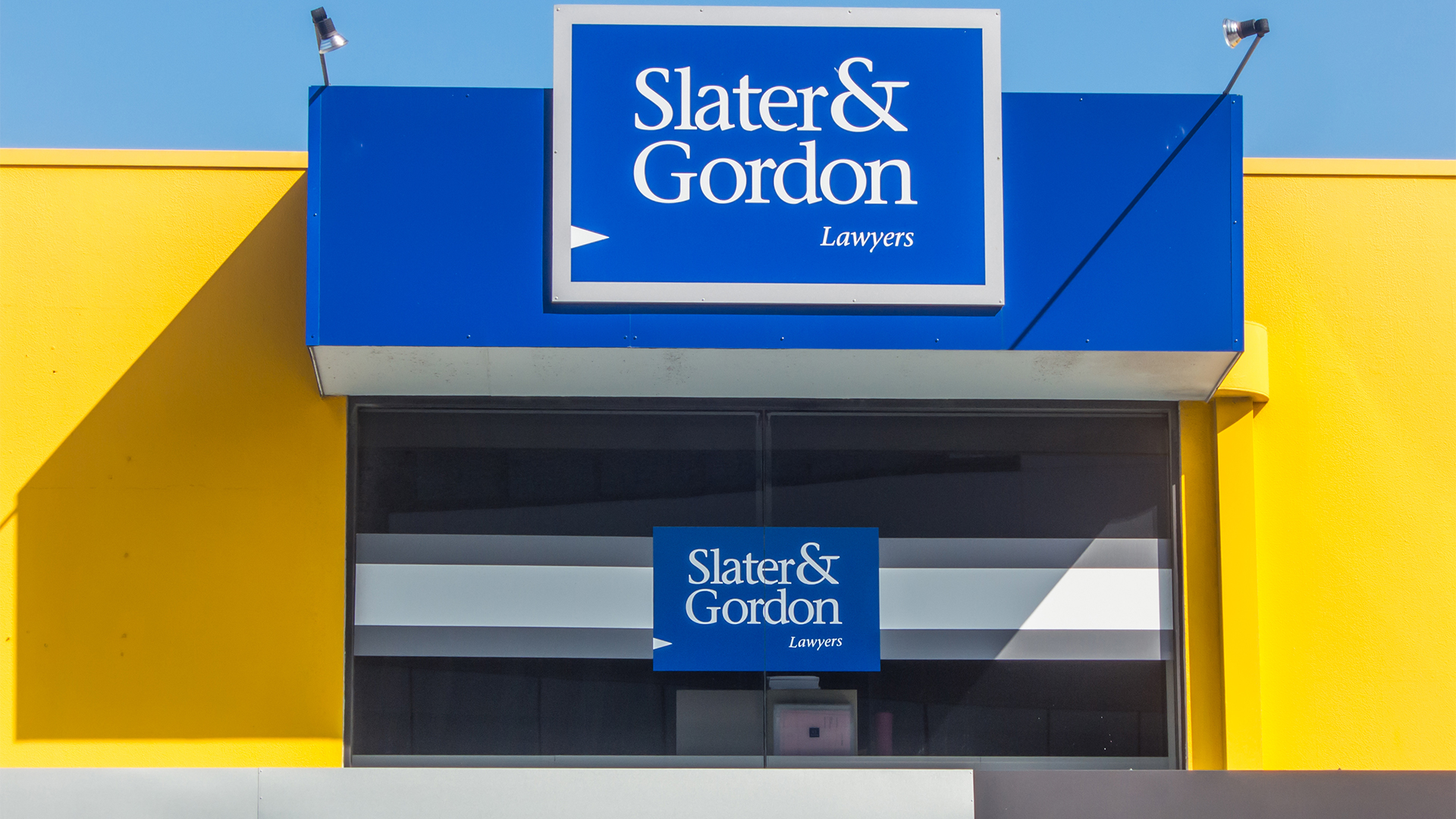 Slater and Gordon completes institutional offer