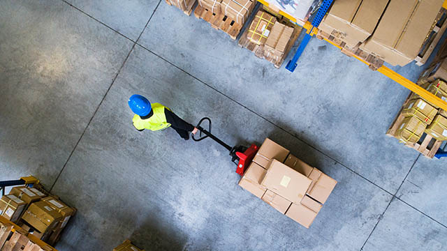 Growthpoint Properties buys logistics warehouse in Victoria