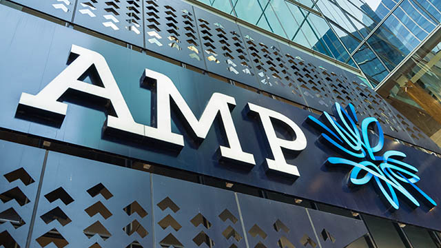AMP successful completion of Share Purchase Plan
