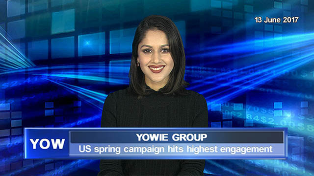 Yowie US spring campaign hits highest engagement