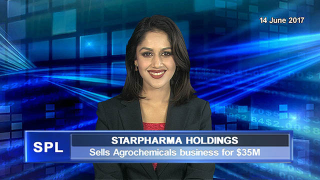 Starpharma sells Agrochemicals business for $35M