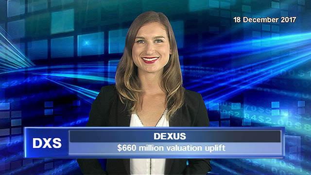 Dexus announces $660 million asset valuation lift