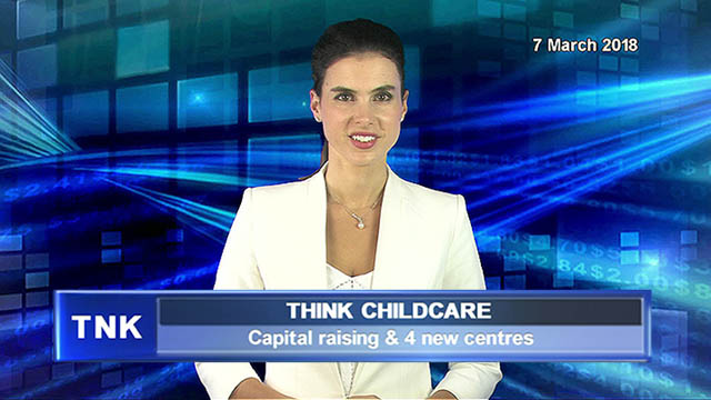 Think announces capital raising and aquisitions