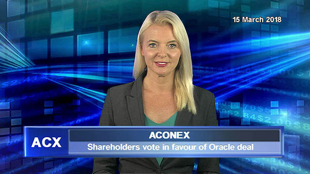 Shareholders vote in favour of Aconex sale to Oracle