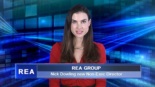 REA Group appoints Nick Dowling  as Non-Exec Director