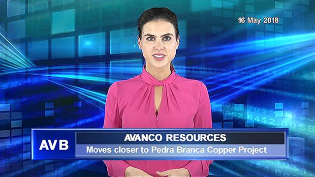 Avanco one step closer to Pedra Branca Copper Project