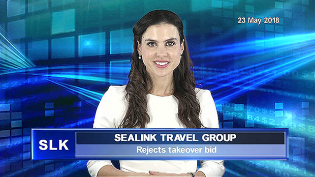 Sealink rejects takeover bid