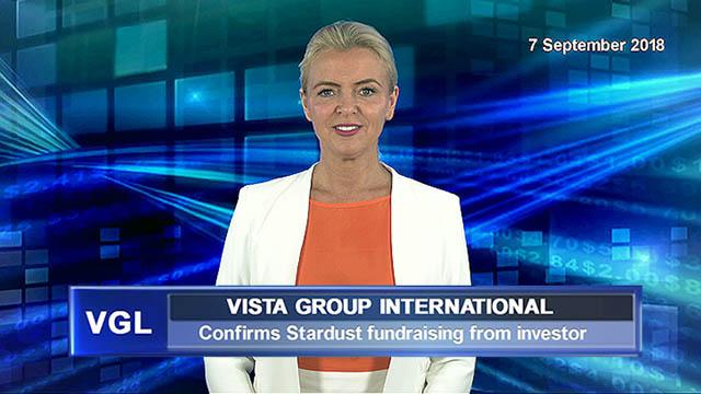 Vista Group welcomes new funding for social media platform
