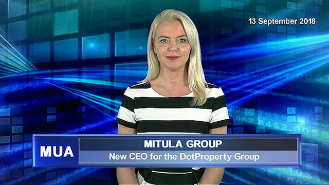 Mitula Group hire new CEO for DotProperty Group