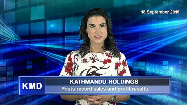 Kathmandu posts record sales and profit results