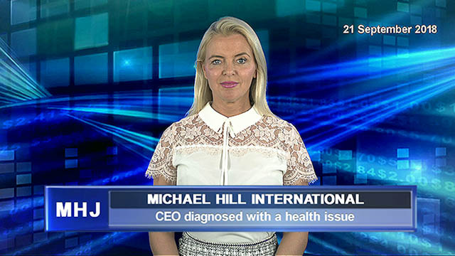 Michael Hill International CEO stands down due to illness