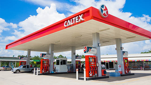 Caltex appoints Matthew Halliday CFO