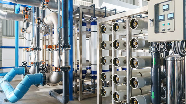 Fluence signs  US$10 million contract for Brazil's largest seawater desalination plant