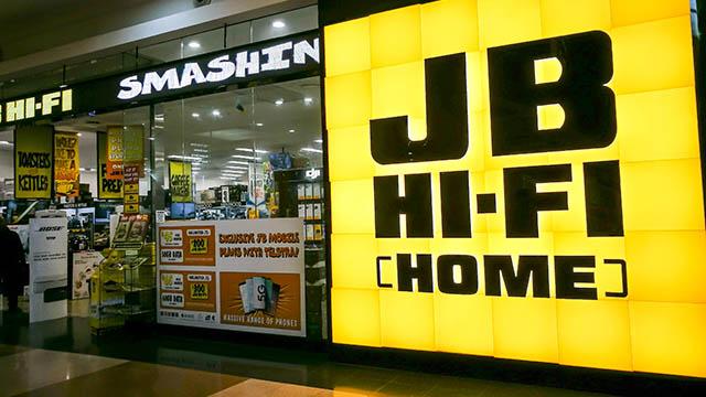 Family Zone teams up with JB Hi-Fi