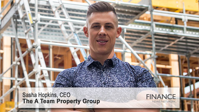 The A Team Property Group on building wealth