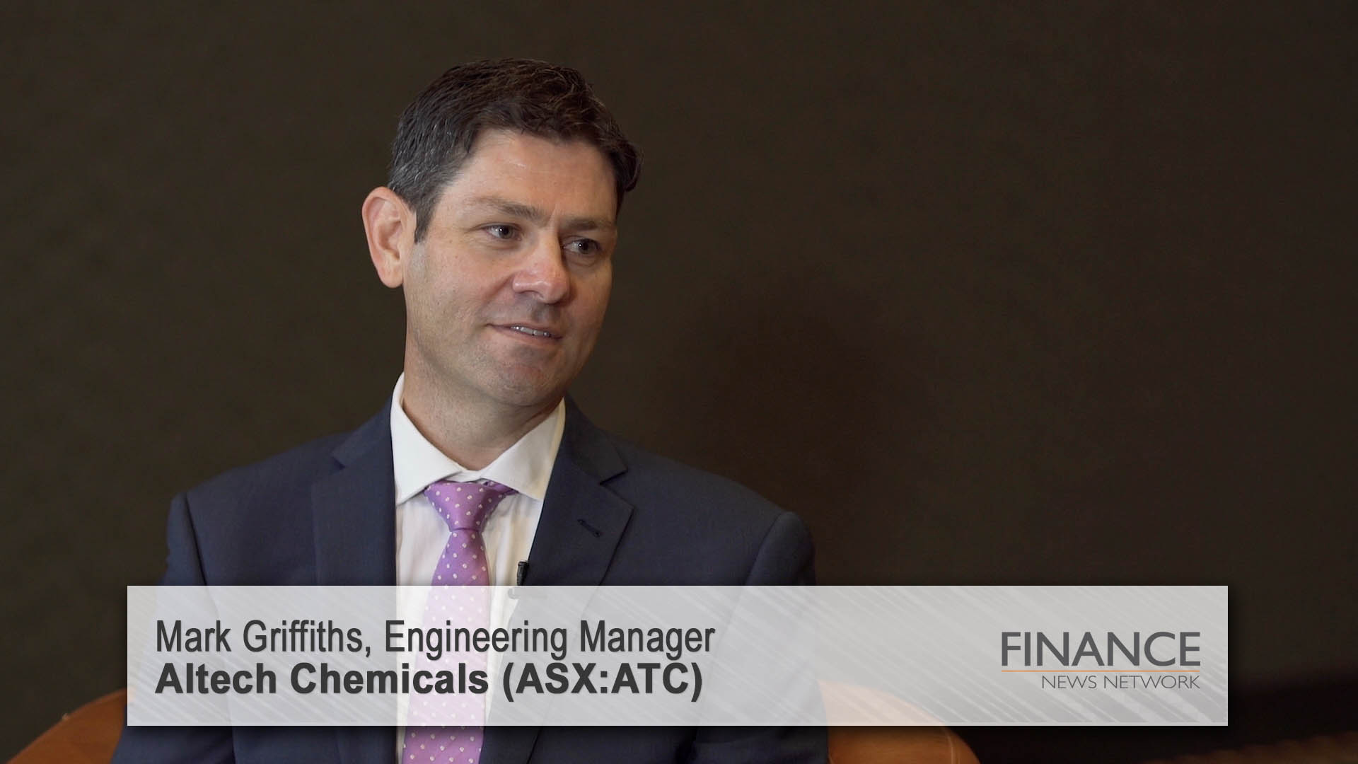 Altech Chemicals (ASX:ATC) HPA project update