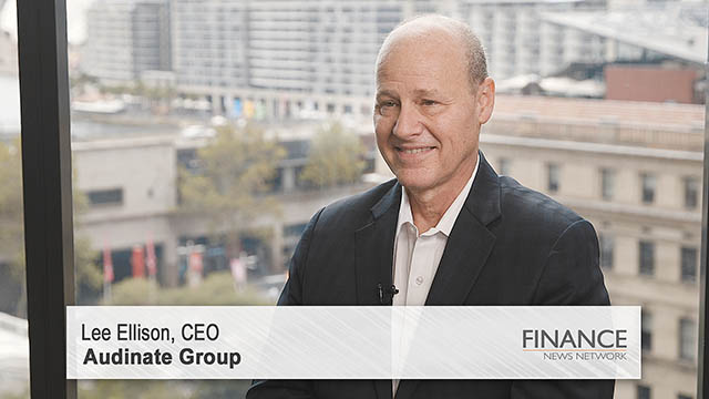Audinate Group (ASX:AD8) 1H18 results & outlook