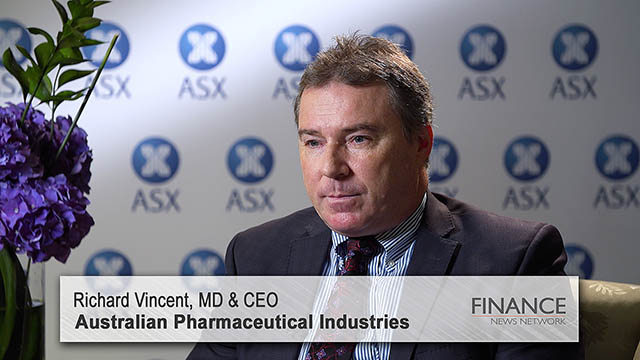 Australian Pharmaceutical Industries (ASX:API) talks growing distribution and retail footprint