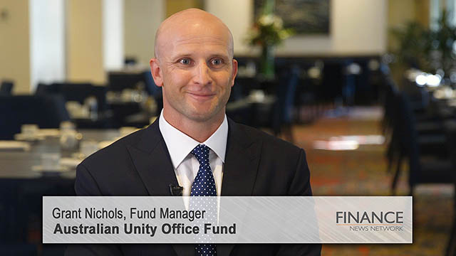 Australian Unity Office Fund (ASX:AOF) 1H18 results & outlook