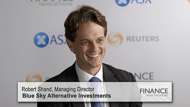 Blue Sky Alternative Investments (ASX:BLA) discusses 1H17 results and growth