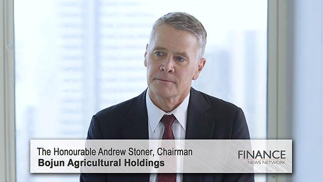 Bojun Agriculture Holdings (ASX:BAH) to list on ASX