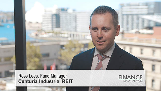 Centuria Industrial REIT (ASX:CIP) talks 1H18 results & outlook
