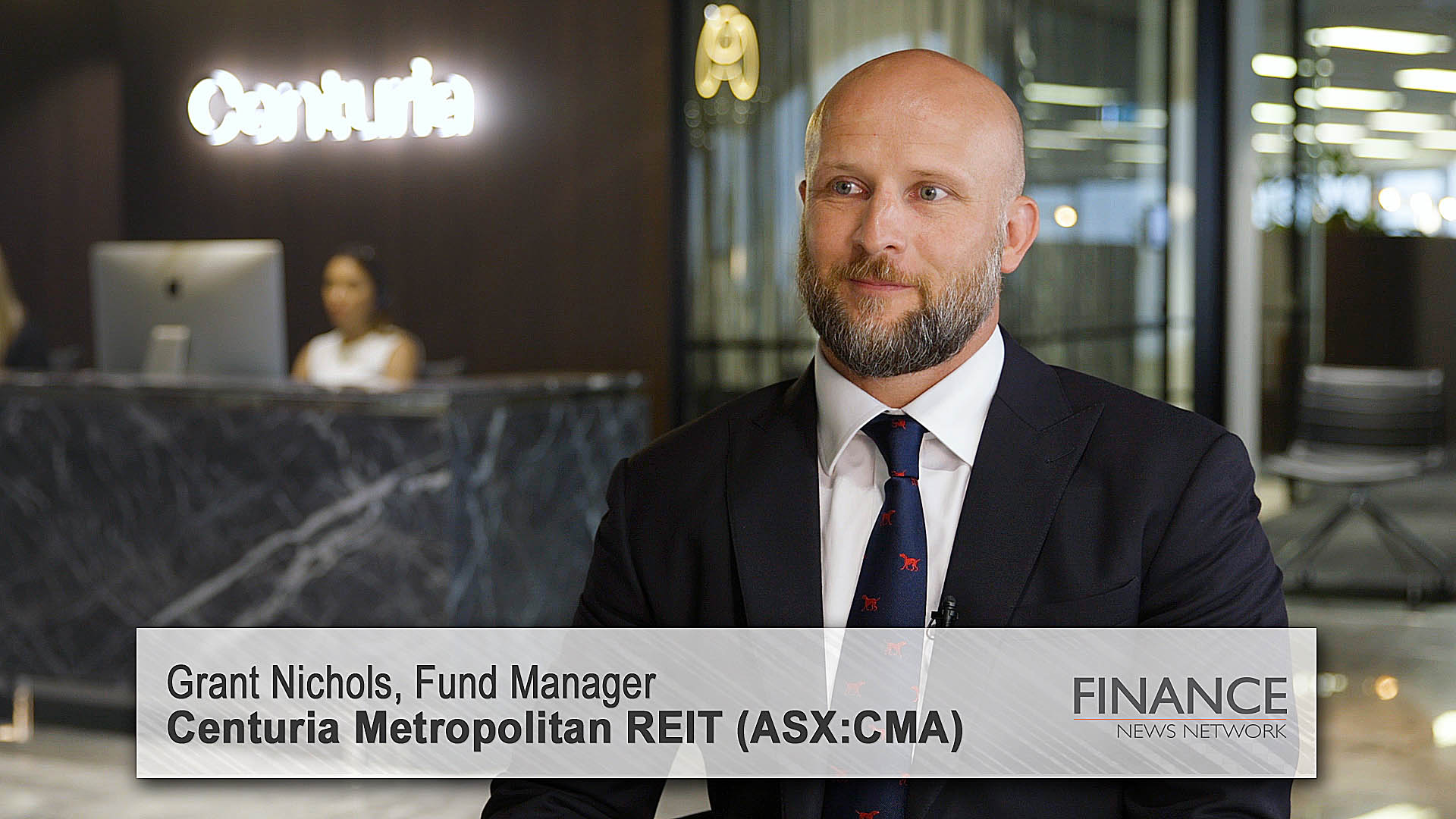 Centuria Metropolitan REIT (ASX:CMA) 1H20 results & outlook