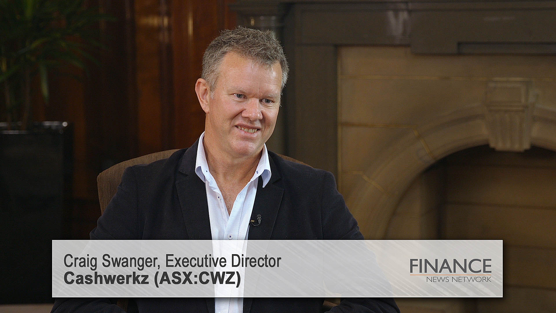 Cashwerkz (ASX:CWZ) bringing banks and investors closer together