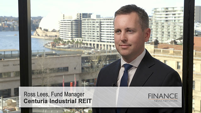 Centuria Industrial REIT (ASX:CIP) talks FY18 results & outlook
