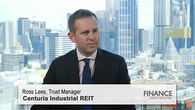 Centuria Industrial REIT (ASX:CIP) talks FY17 results & outlook
